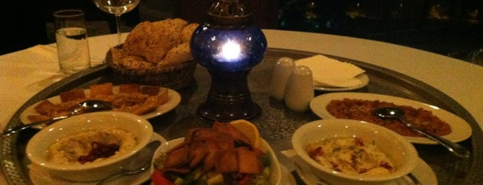 Al Bushra Restaurant is one of Eat, dream, love!.