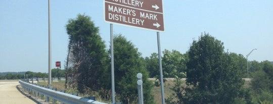 Kentucky Bourbon Trail is one of Road Trip: Louisville.