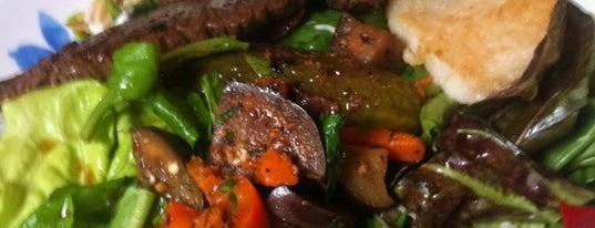 Bier Garten Chef is one of Desejos gastronômicos.