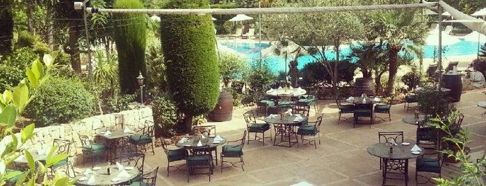 Sheraton Mallorca Arabella Golf Hotel is one of Hotels.