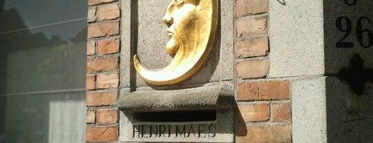 Brouwerij De Halve Maan is one of Bruxelas & Amsterdam.