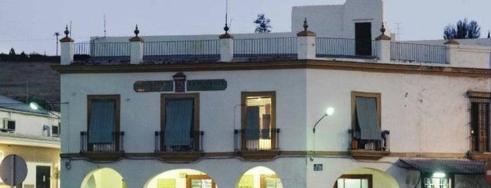 Bodega San Rafael is one of Lugares Favoritos . Favorites Places.