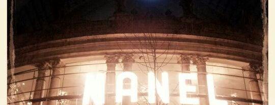Teatre Coliseum is one of Barcelona.