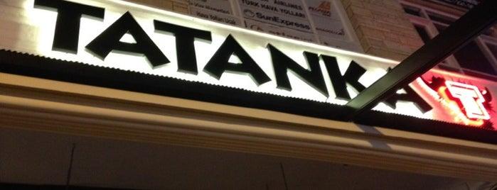 Tatanka is one of Cafe.