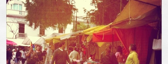 Bazar El Oro is one of comida.