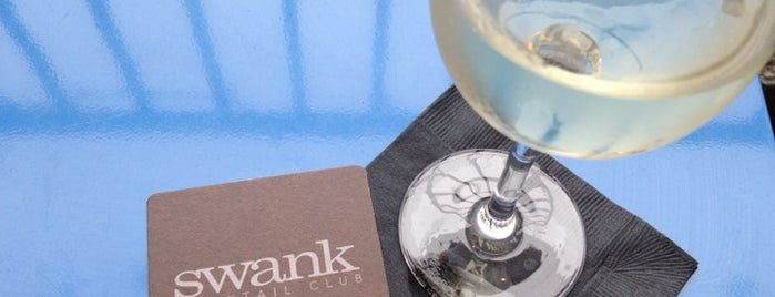 Swank is one of San Francisco Must Experiences.