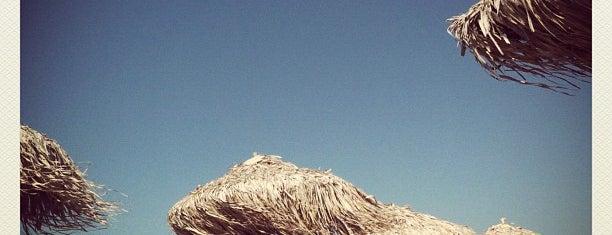 Παραλία Ωρωπού is one of Posti che sono piaciuti a Giannis.