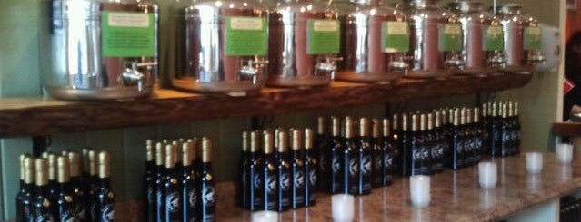 Saratoga Olive Oil Co. is one of Orte, die icelle gefallen.