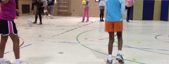Owings Mills Elementary School is one of Favorites.
