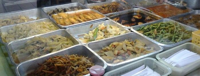 Fo Shou Vegetarian Food 佛手素食園 is one of Vegan and Vegetarian.
