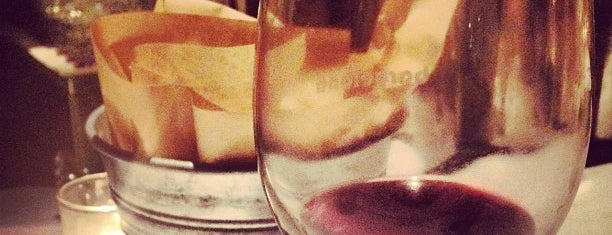 Barcelona Wine Bar is one of Let's go out!.