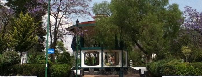 Parque del Pueblo is one of Locais curtidos por Melany.