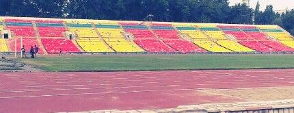 стадион «Спартак» is one of El pais.