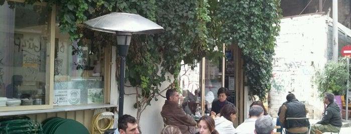 Καφενείο Ήβης is one of Fresh Athens.