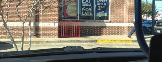 Wendy's is one of Ken : понравившиеся места.