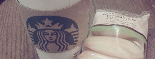 Starbucks is one of Posti che sono piaciuti a Armando.