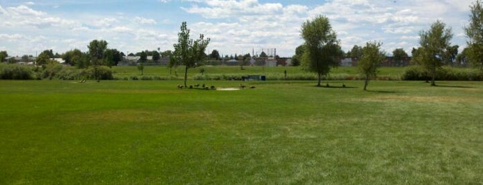 Expo Park is one of Colorado.