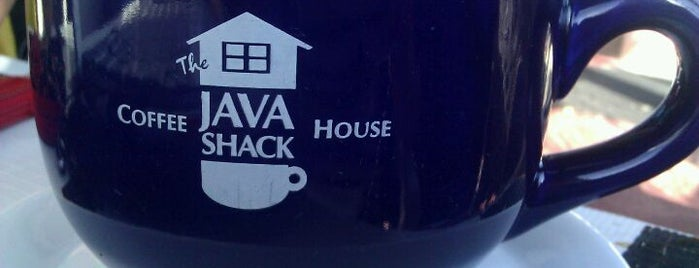 Java Shack is one of Coffeehouse ☕.