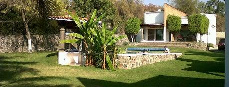 Conjunto La Palma is one of Orte, die Maria gefallen.