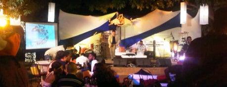 Redbones Blues Café is one of Kingston Jamaica #4sqCities.