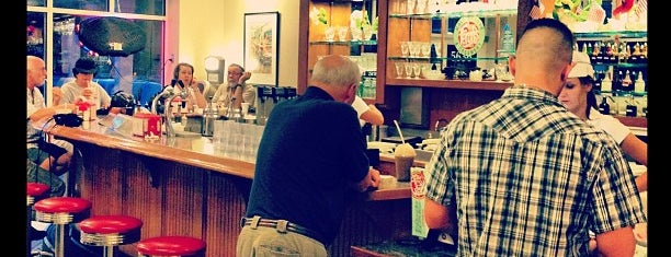 Ferch's Malt Shoppe & Grille is one of Must See Things In Milwaukee.