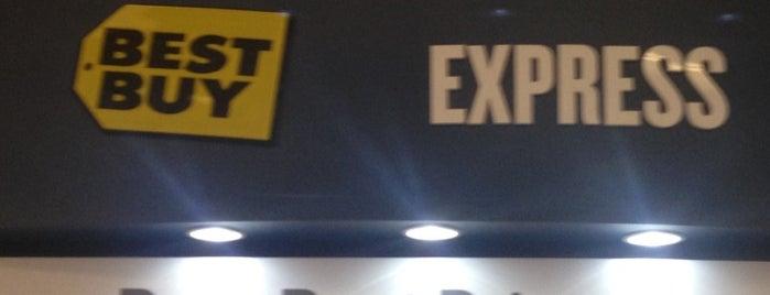 Best Buy Express is one of Vegas ♠♢♣♡.
