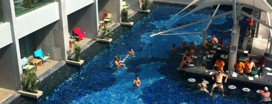 The KEE Resort and Spa is one of out of BKK.