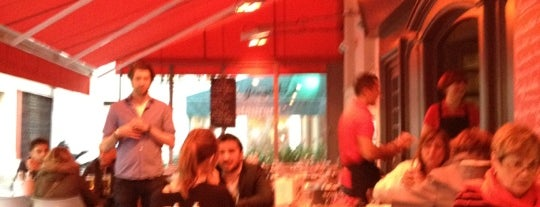 Cuisine & Confidences is one of Paris delights.