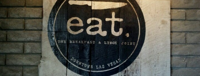 eat. is one of Las Vegas, NV.