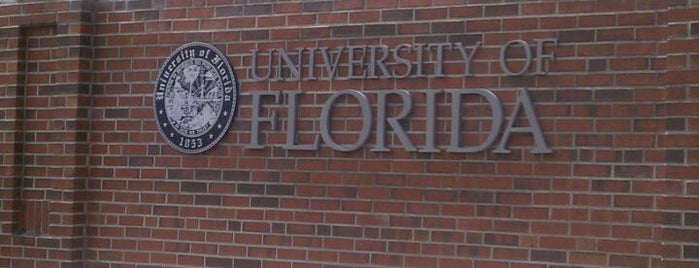 Florida Üniversitesi is one of College Love - Which will we visit Fall 2012.