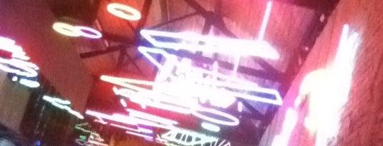 Bar Volt is one of Pub Crawl com @Jugdar.