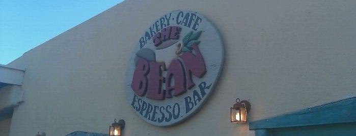 The Bean is one of Locais salvos de Jorge.