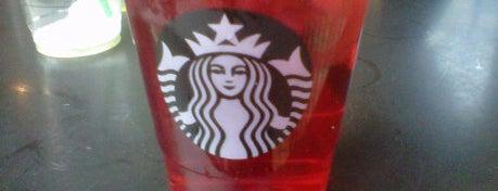 Starbucks is one of Starbucks Madrid.