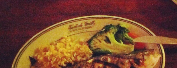 Tadich Grill is one of SF: To Eat.