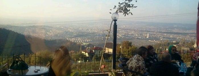 Seyr-u Sefa is one of Best places in Bursa, Türkiye.