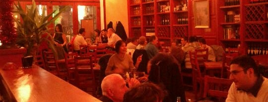 La Mama is one of Good Places in Bucharest.