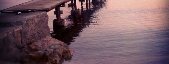 İçmeler Sahil is one of Balıkesir Plajları.