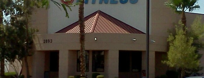 24 Hour Fitness is one of Step's Liked Places.