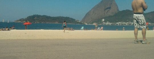 Aterro do Flamengo is one of Top 10 favorites places in Rio de Janeiro, Brasil.