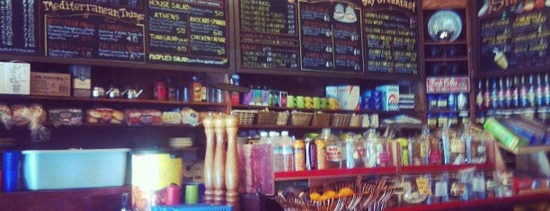People's Coffee & Tea is one of Coffee Shops.
