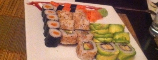 Hayko Sushi is one of Sushi los sugeridos.