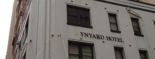 Wynyard Hotel is one of Sydney Pubs.