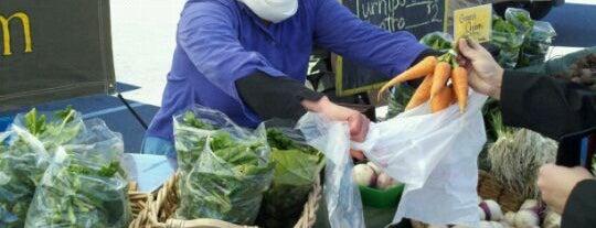 Pearl Farmers Market is one of San Antonio - Get Full. Have Fun. #visitUS #4sq.