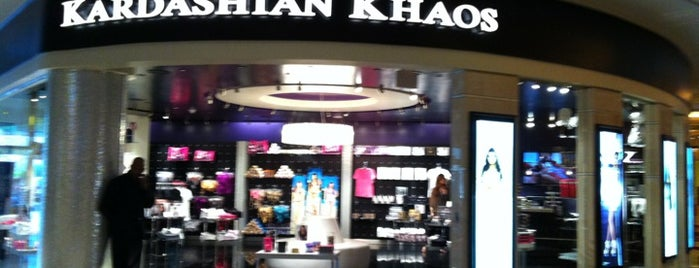 Kardashian Khaos is one of Lost Wages.