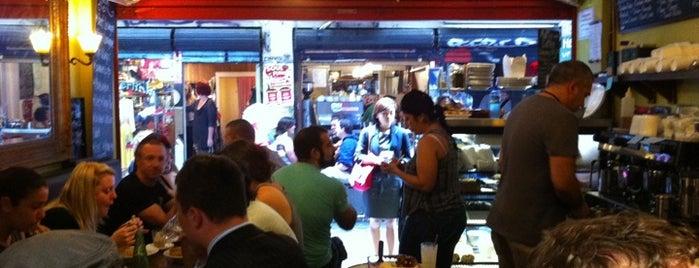 Vicolino Cafe is one of Posti che sono piaciuti a Paul.