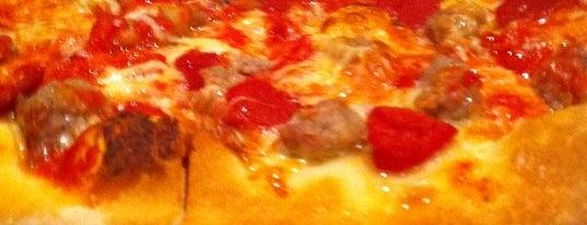 DeLorenzo's Pizza is one of Taste the World in NJ.