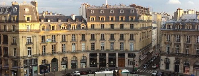 Place des Victoires is one of Paris Places To Visit.