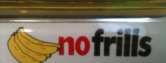 Ali's No Frills is one of Tawseef's Liked Places.