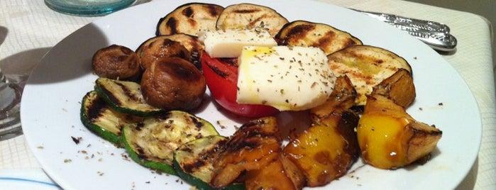 Romano's Italian Restaurant is one of Restaurants.