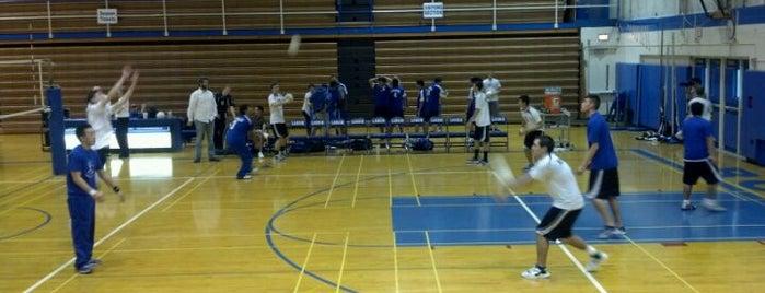 Larkin High School is one of High Schools I Referee.